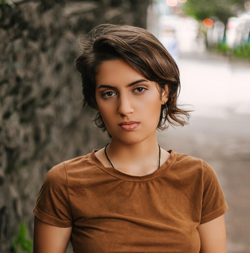 Alessia Singh